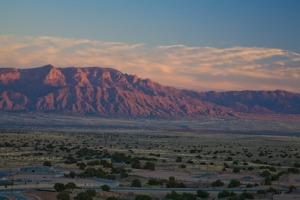 Sandia-Mountain